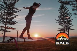 Best Slacklines for Beginners