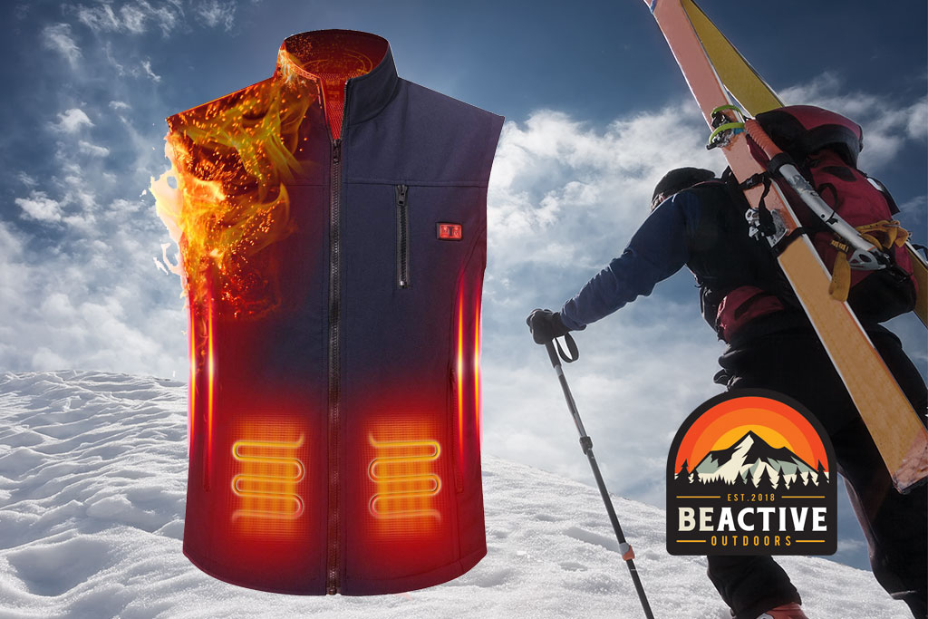 Best Heated Vest