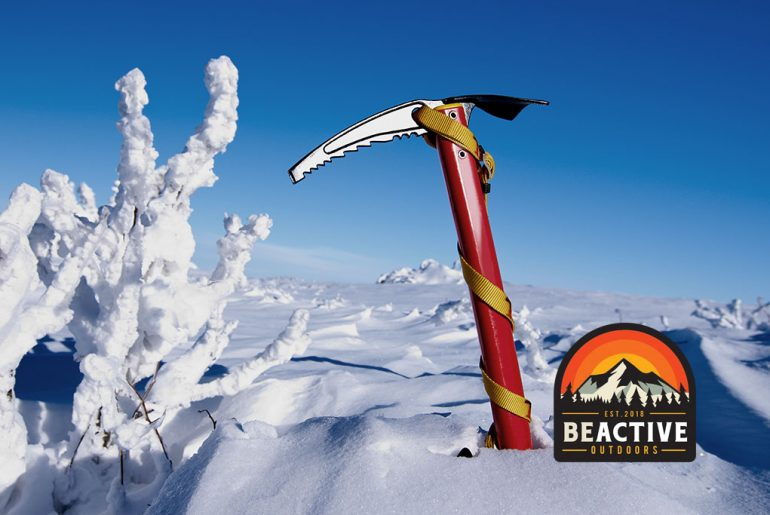 Best Ice Axe