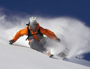 Best powder skis for men