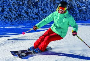 Best Women's All Mountain Skis