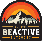 Be Active Outdoors