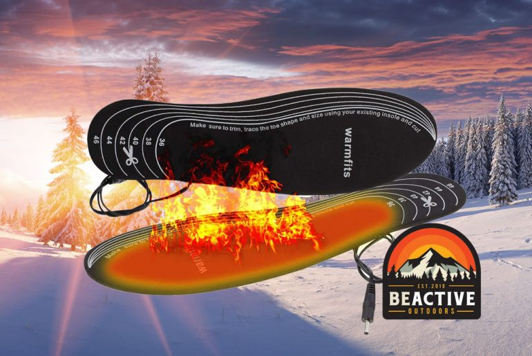 Best Heated Insoles