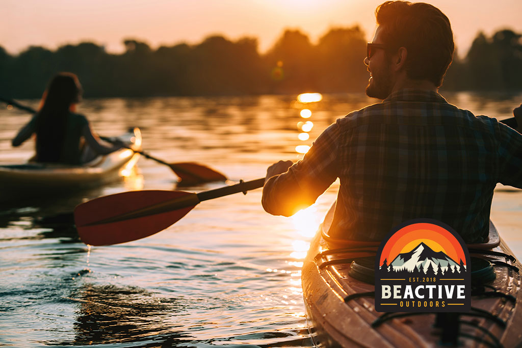 Kayak Beginner Guide