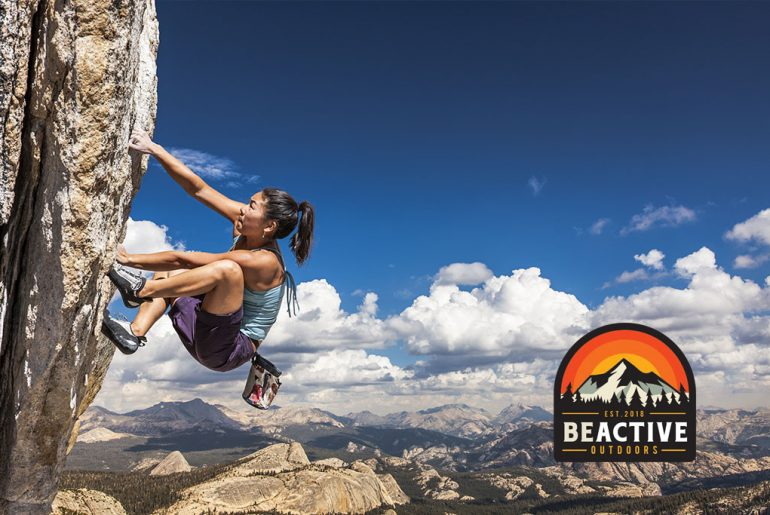 What to Wear Rock Climbing